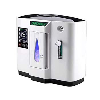 10. Vogvigo Air Purifier Portable Oxygen Concentrators generator