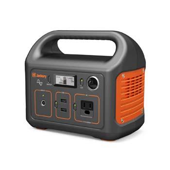 10. Jackery Portable Power Station Explorer 240
