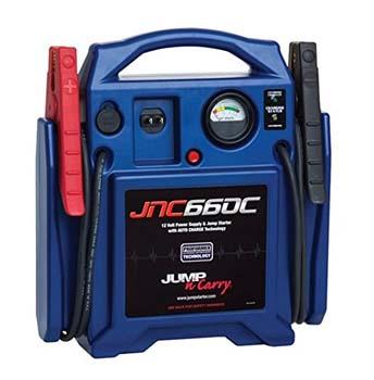 9. Clore Automotive Jump-N-Carry JNC660C