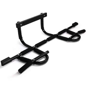 7. Yes4All Deluxe Chin Up Bar Doorway