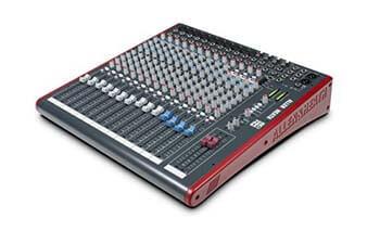 3. Allen & Heath USB Mixer