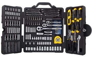 1 STANLEY STMT Mixed Tool Set