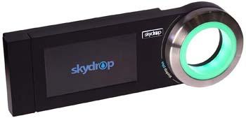 10: Skydrop Halo Smart Sprinkler System Controller