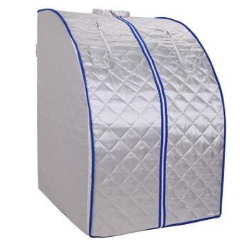 2. Ridgeyard Portable Infrared Sauna