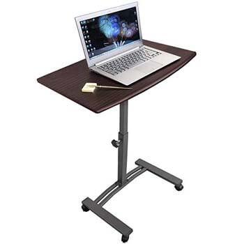 4. Tatkraft Salute Laptop Desk