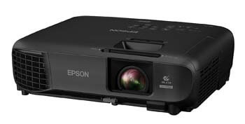 4. Pro EX9220 Wireless Projector by Epson