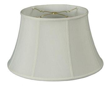 9. Royal Designs Inc. Shallow Drum Bell Billiotte