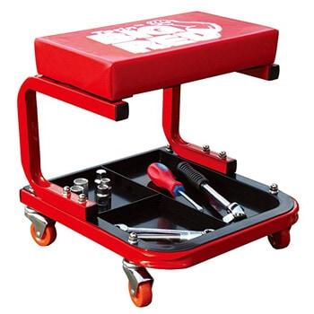 3. Torin Big Red Rolling Creeper Garage/Shop Seat