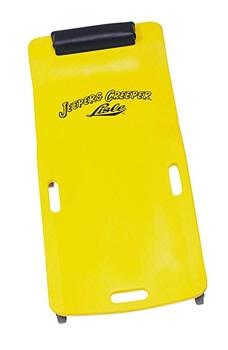 1. Lisle 93102 Yellow Plastic Creeper
