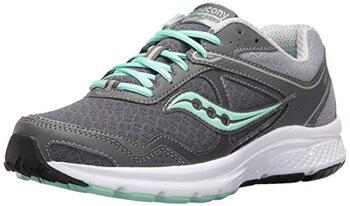 10. Saucony Women's Cohesion 10 Running Shoe