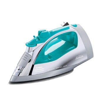 2. Sunbeam Steammaster Steam Iron with Steam Control and Retractable Cord