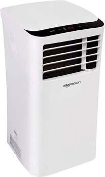 2: AmazonBasics Portable Air Conditioner with Remote - Cools 400 Square Feet, 10,000 BTU