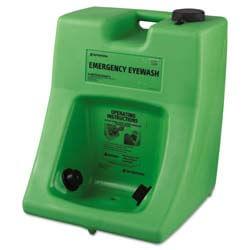 7. Honeywell 203-32-000230-0000 Porta Stream II Eyewash Station with Water Additive
