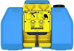 3. Speakman SE-4400 GravityFlo 9-Gallon Portable Emergency Eyewash
