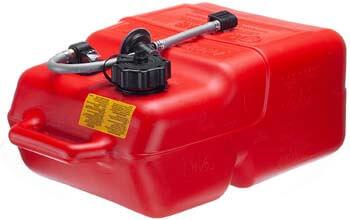 9. Quicksilver 6.6 Gallon Portable Fuel Tank 8M0045691