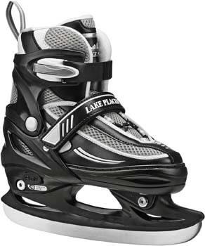 1. Lake Placid Summit Boys Adjustable Ice Skate