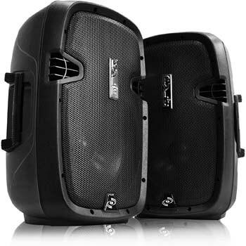 6. Wireless Portable PA Speaker System