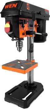 1. WEN 4208 8 in. 5-Speed Drill Press
