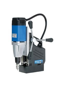 6. CS Unitec MABasic 200 Portable Magnetic Drill Press