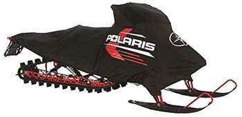 7. Polaris Snowmobiles Polyester Cover - AXYS 144