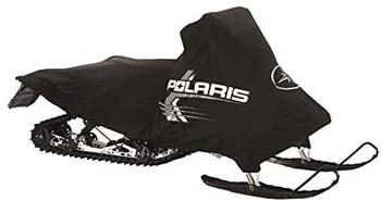 10. Polaris Snowmobiles Canvas Cover - AXYS 144