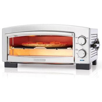 5. Black & Decker Toaster Ovens