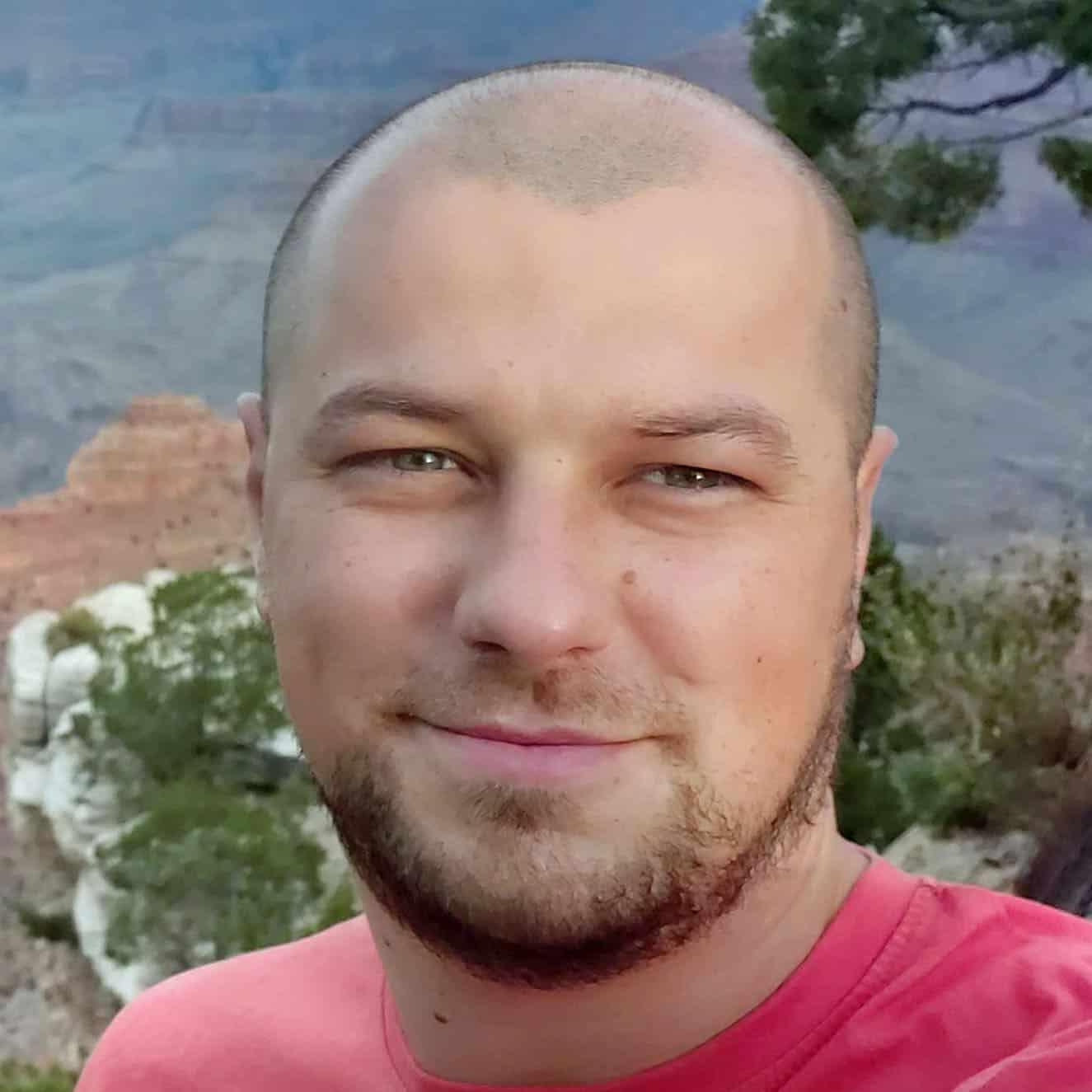 Dan Dadovic