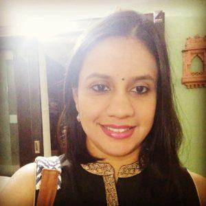 Payal Raghuvanshi