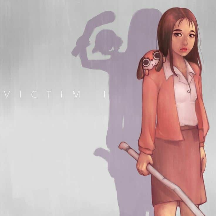 Anime Recommendation - Paranoia Agent