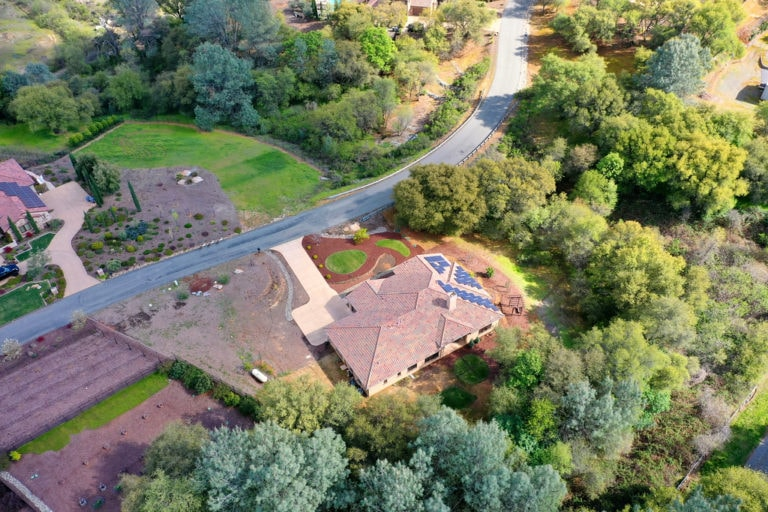 1980 Vista Cielo Newcastle - Home for Sale