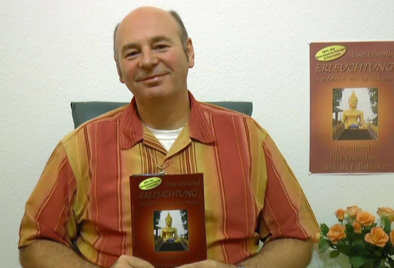 Interview Buch