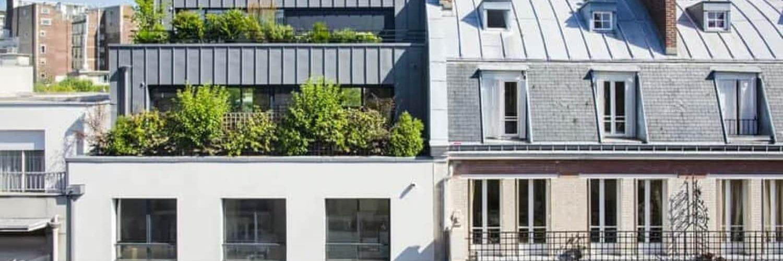 surélévation immeuble, Les démarches pour surélever un immeuble : guide pratique en 5 étapes