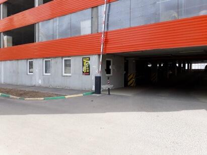 Круглосуточный шиномонтаж у Речного вокзала