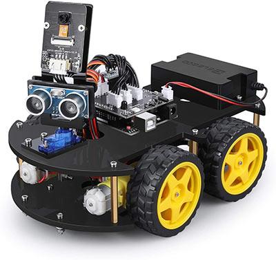 Elegoo Arduino Roboter-Set