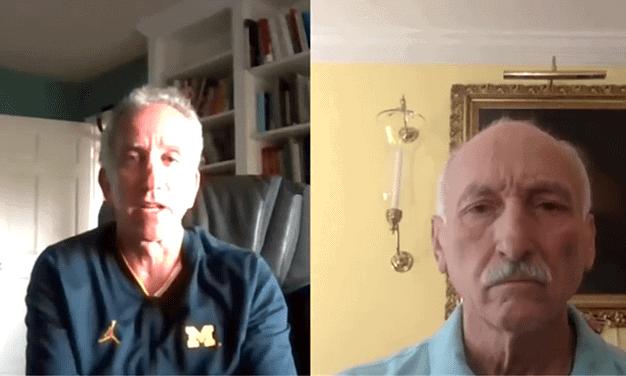 Dr. Brownstein's Blog on Andre's Testimonial