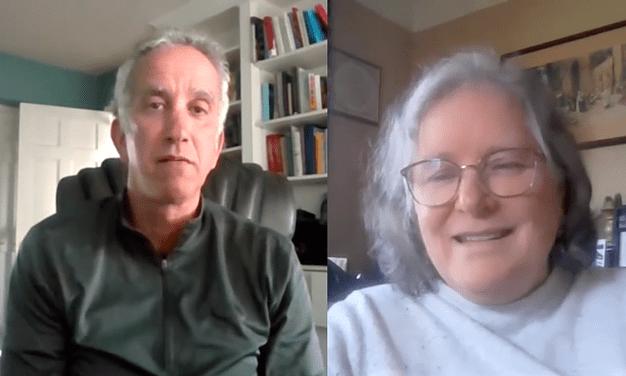 Dr. Brownstein's Blog on Miss Elizabeth's Testimonial