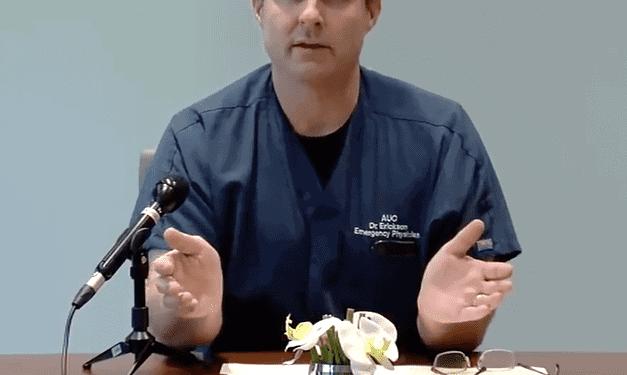 Dan Erickson and Artin Massihi Building Powerful Virus Immunity Full Length Interview