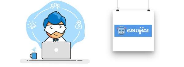 Tech Smart Boss and Emojics