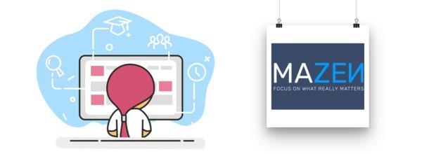 Tech Smart Boss and Mazen Content