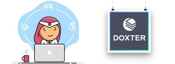 Tech Smart Boss and Doxter