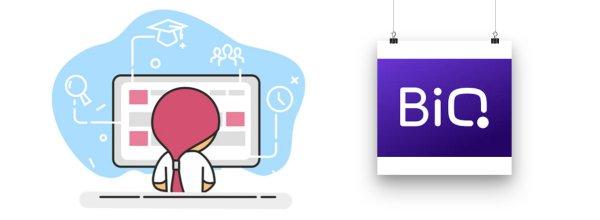 Tech Smart Boss and BIQ