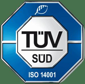 ISO-14001-Umweltmanagement