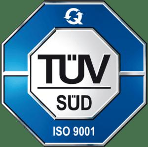 ISO-9001-Qualitätsmanagement