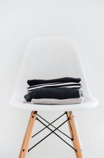 Textilreinigung-T-Shirt-Leiberl