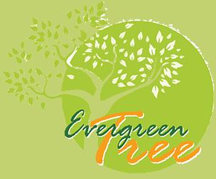 The Evergreen Tree
