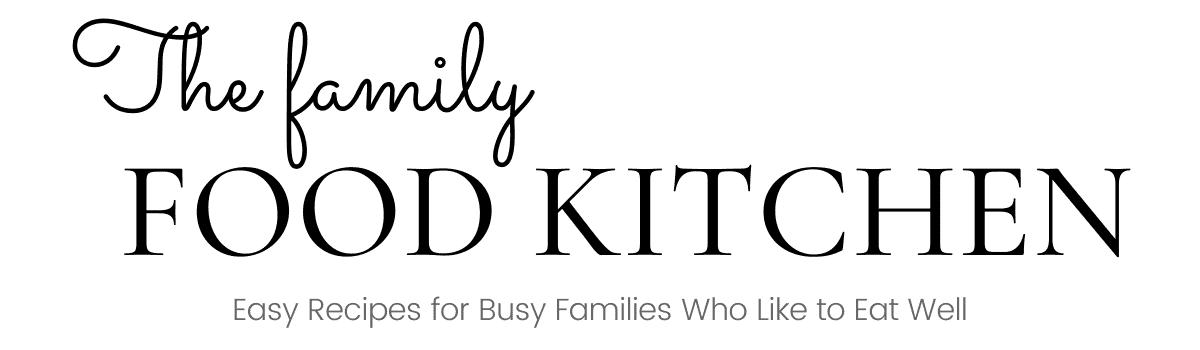 The Family Food Kitchen logo