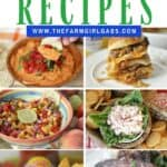 Score big at your Game Day party with a fantastic spread of these Amazing Dips, Apps, And Snacks! These appetizer recipes are winners. Everyone loves football food. These Super Bowl Party recipes will score big points with your guests. #footballfood #gamedeayrecipes #superbowlrecipe #diprecipe #appertizers