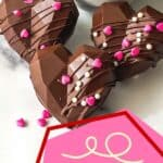 Hot Chocolate Bombs It's the season of love and everyone deserves a sweet chocolate treat for Valentine's Day. Here is How To Make Hot Chocolate Bombs for Valentine's Day. Share these hot cocoa bombs with your kids, family and friends.