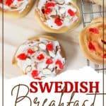 Swedish Breakfast Rolls