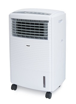 5. SPT SF-607H Evaporative Air Cooler with Ultrasonic humidifier